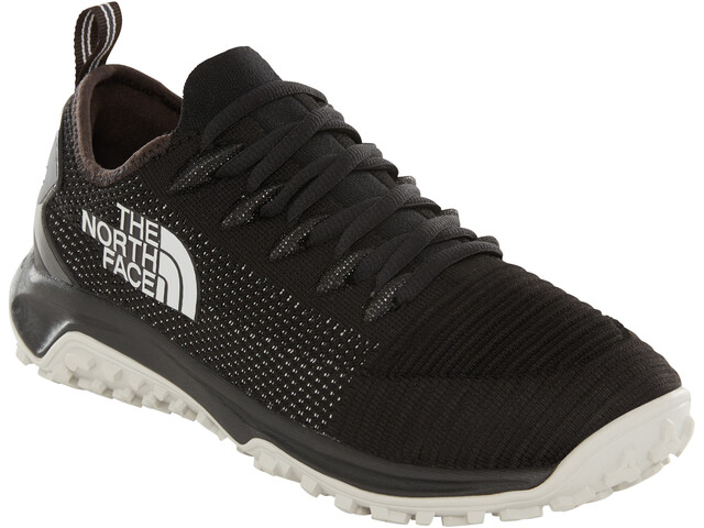 The North Face Truxel Shoes Dame tnf black/micro chip grey